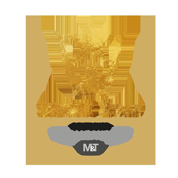 Die Alusysteme - Metallbau Bellmann GmbH ist Sieger beim Deutschen Metallbaupreises 2019