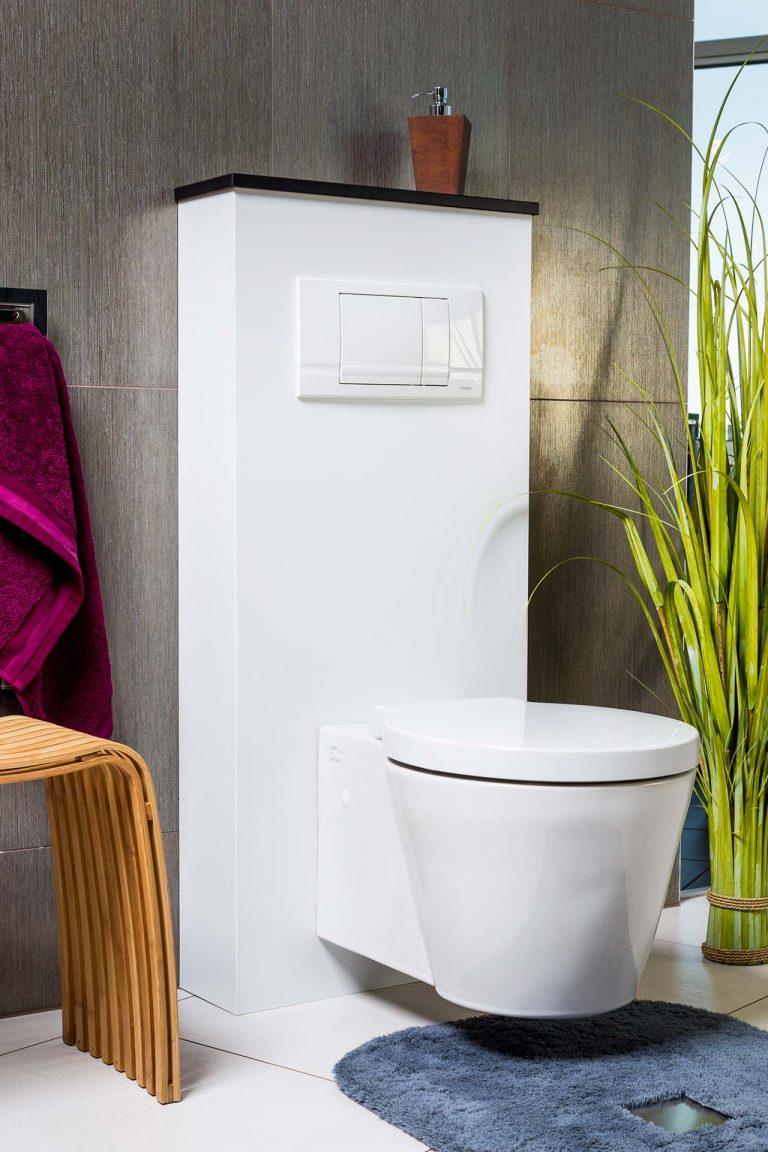 Produkte: Innobell - WC-Vorwandverkleidung von BELLMANN