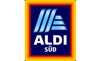 Logo Aldi Süd 420x256