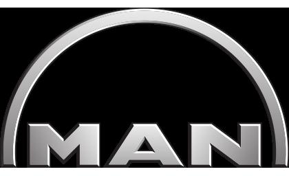 Logo MAN 420x256