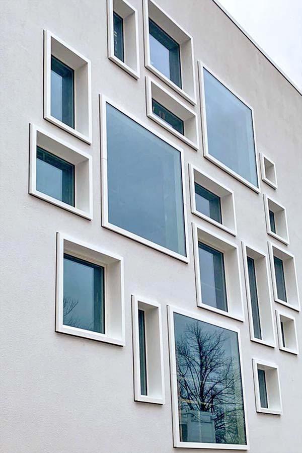 Projekte: MITS in Dresden (2020-2021) - Schaffung eines Diabetes-Zentrums