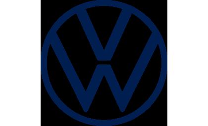 Logo VW 420x256