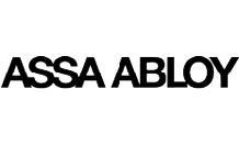 Logo ASSA ABLOY 218x132