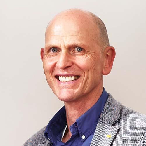 BELLMANN - Mitarbeiter: Harald Bremer, Geschäftsführender Gesellschafter