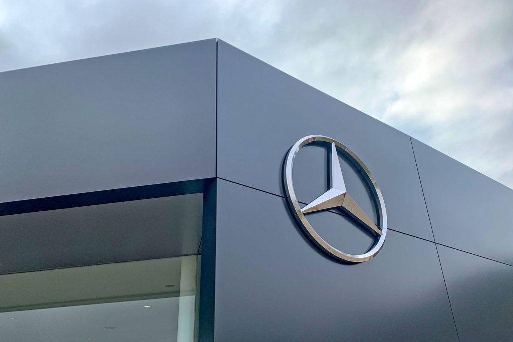 Alusysteme - Metallbau Bellmann GmbH: Autoindustrie