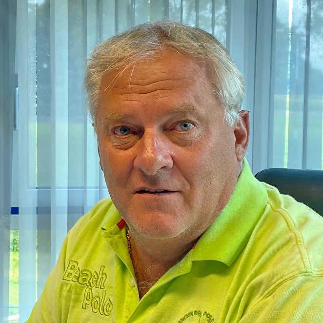 BELLMANN - Mitarbeiter: Steffen Bellmann, Technischer Geschäftsführer